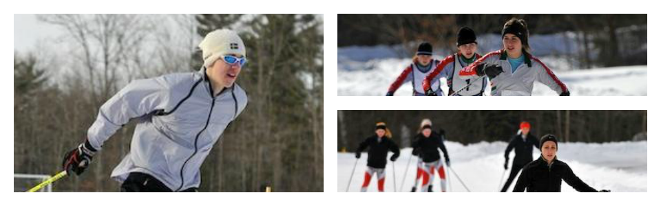 Bedford Cross-Country Ski Club